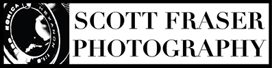 Scott Fraser Photography